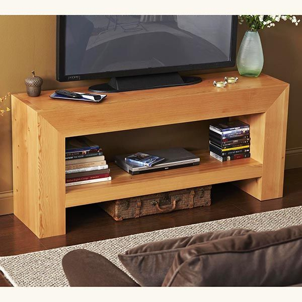 21 Diy Tv Stand Ideas For Your Weekend Home Project Living Room