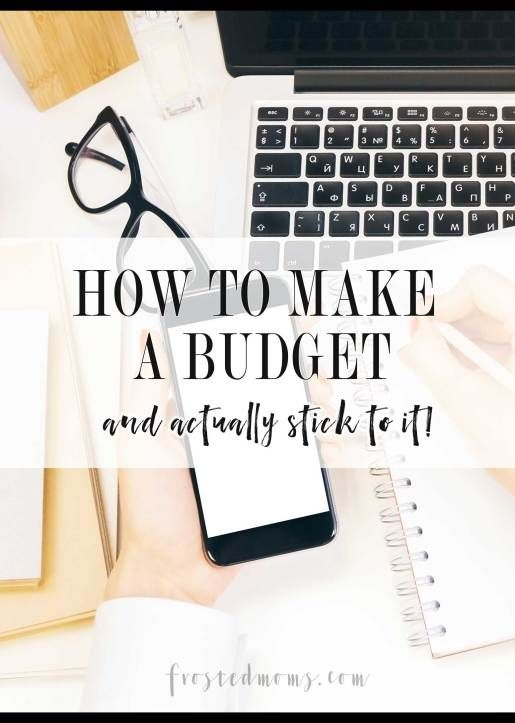 Family Budgeter Tips- How to Manage Your Household Budget - How To Make A Household Budget Spreadsheet