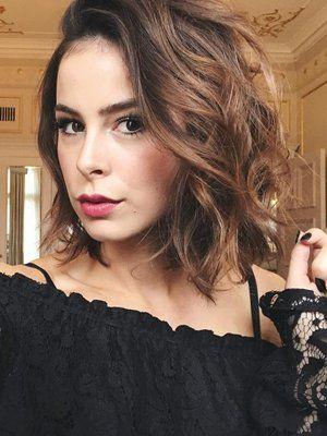 Lena Meyer Landrut Spruch Des Tages Get Your Hair Done Pinterest