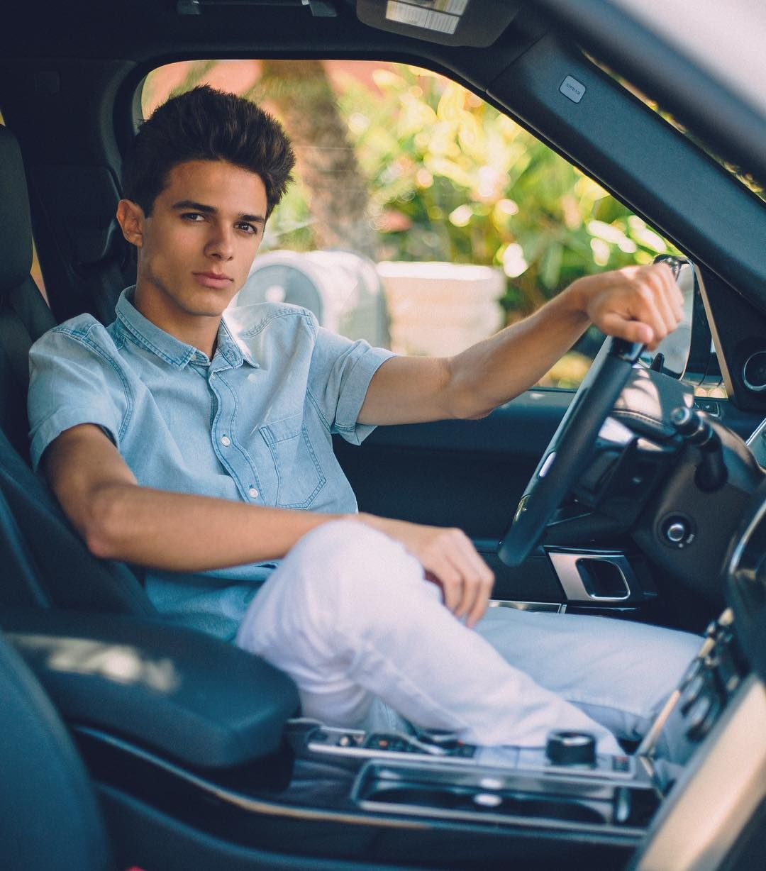 """61.3 k mentions J'aime, 1,224 commentaires - Brent Rivera (@brentrivera) sur Instagram: """"Can I take you for a ride? """""""