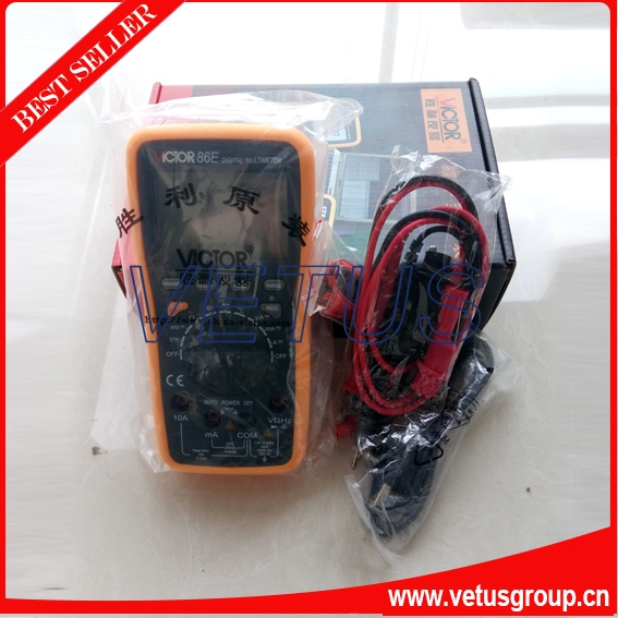 62.10$  Watch here - http://alidgj.worldwells.pw/go.php?t=1000001462415 - VC86E multimeter digital with high frequency