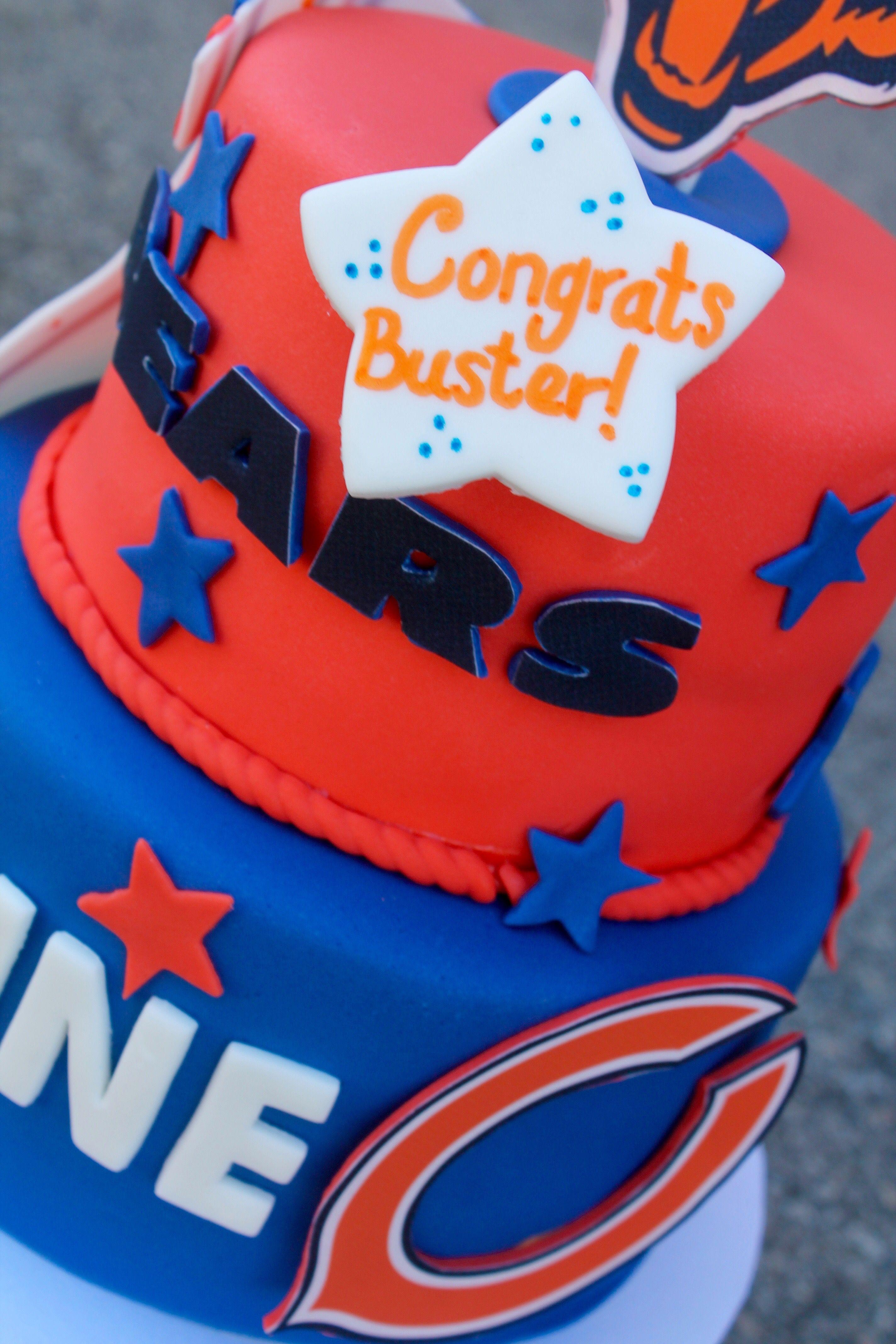 chicago custom cakes libby