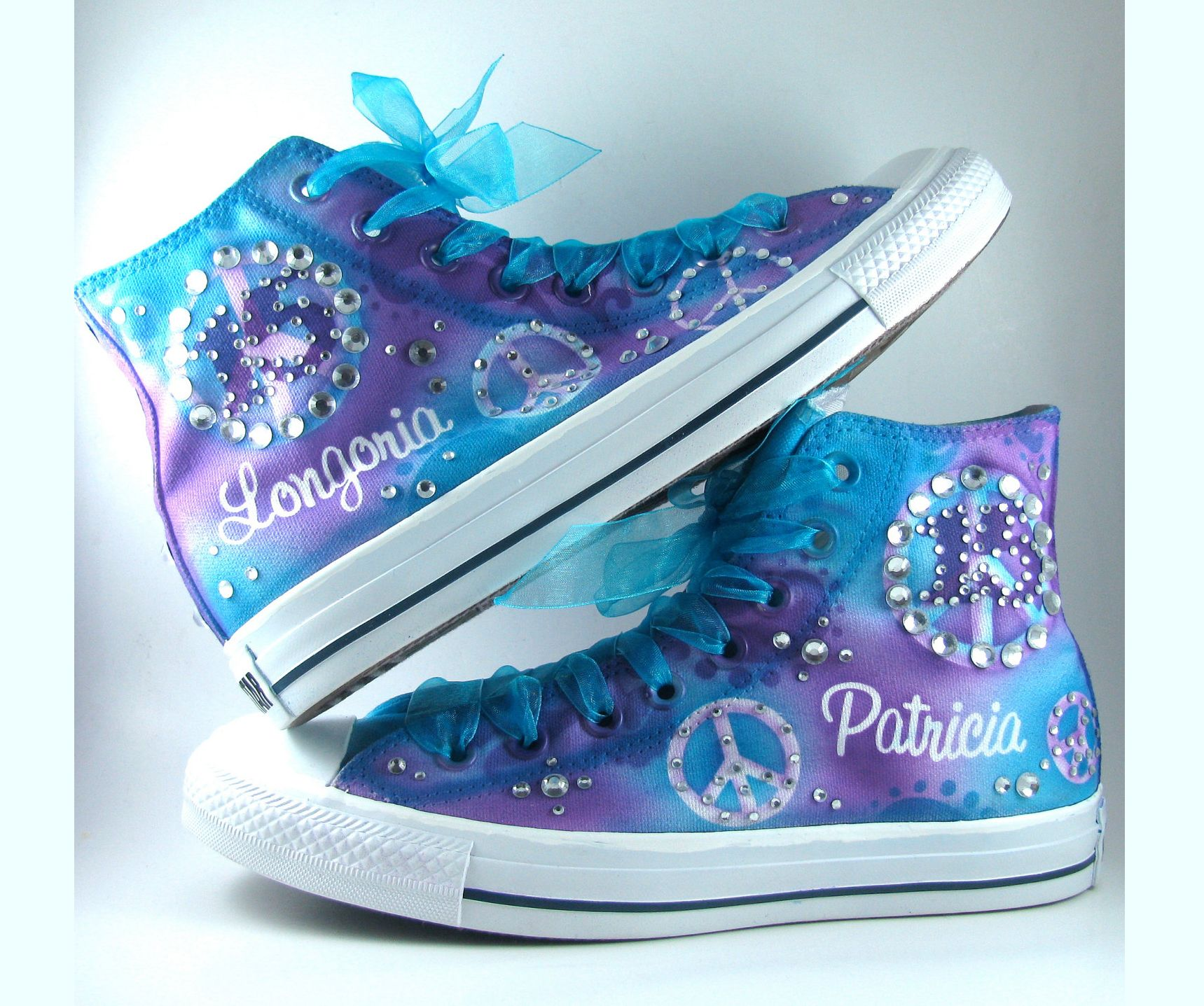 b9aef3a6f30a converse-quinceanera-sneakers. Love it then switch her over to heels ...