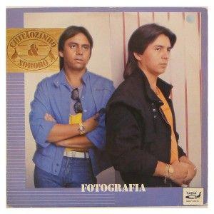 Disco De Vinil Chitãozinho E Xororó Tudo Por Amor Vinil Records Chitãozinho E Xororó Loja De Vinil Disco De Vinil
