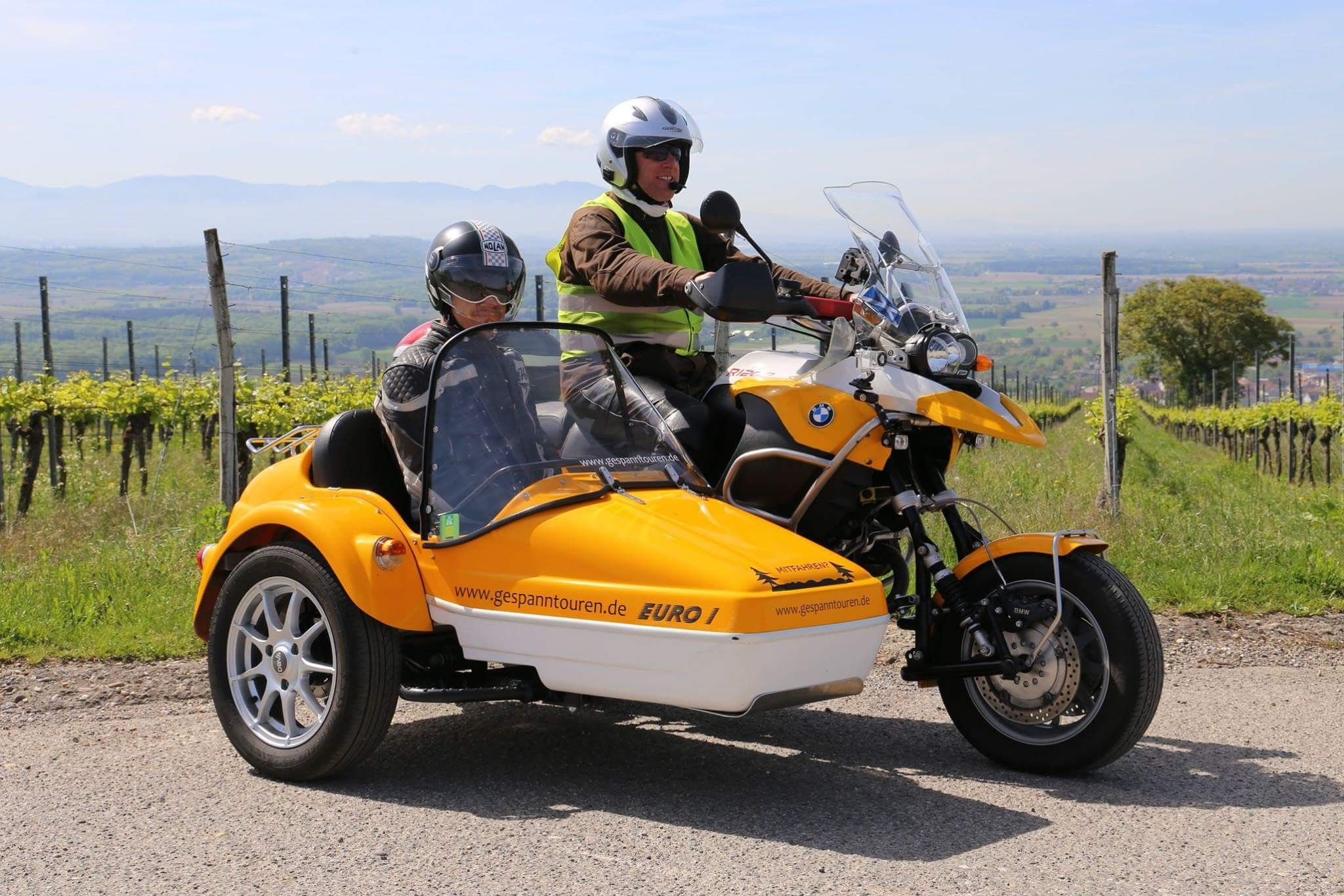 Pin by Paul Grossman on Sidecars | Motorcycle, Cars motorcycles, Sidecar