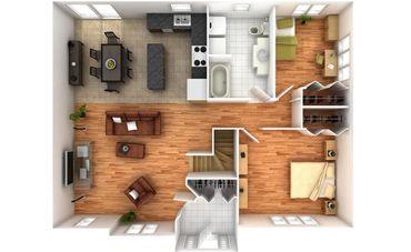 facade chambre architecture - Recherche Google