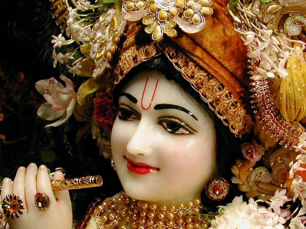 Hd Wallpapers Lord Krishna All Wallpapers Are With High