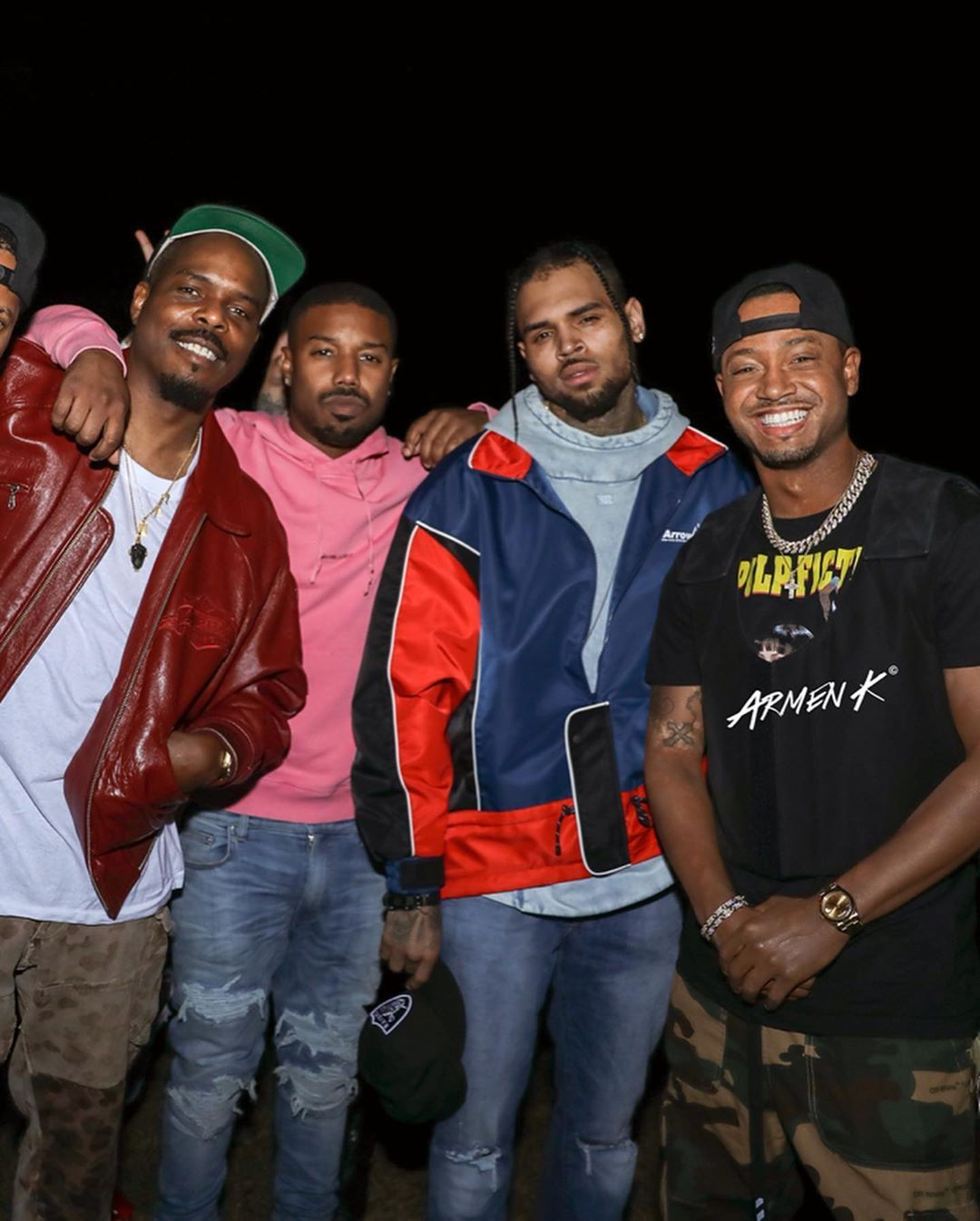 Happy 30th G Easy Chris Brown Pictures Chris Brown Style Breezy Chris Brown