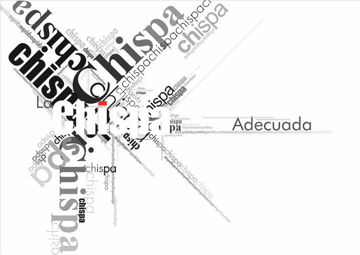 Diseno Grafico Catedra Filippis Dg1 Tipograma Graficos Disenos De Unas Diseno Grafico