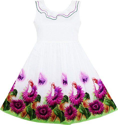 HY41 Girls Dress Sunflower Garden Turn-down Collar Sleeve... https://www.amazon.com/dp/B01FV48TUM/ref=cm_sw_r_pi_dp_x_a7VfybS6GG4T9