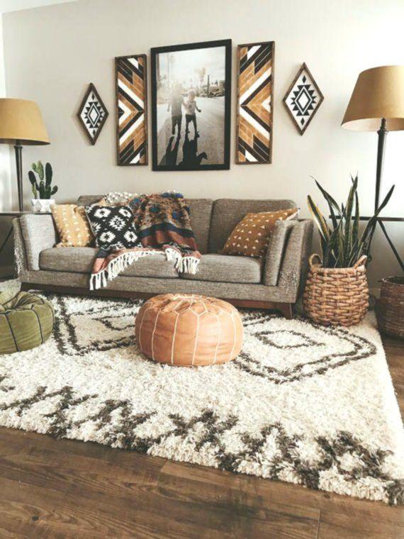 Geschnitzte Holzplatten Gruppe von zwei – rustikale und mediterran inspirierte – Dekoration Selber Machen #stueindretning
