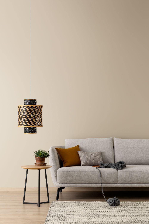 Designfarbe Gemutliches Wollbeige Nr 7 Schoner Wohnen Wandfarbe Schoner Wohnen Farbe Wohnen