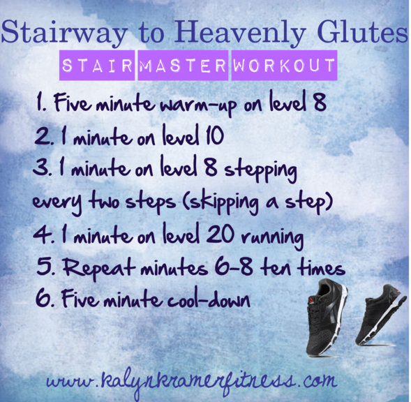 stairmaster workout for glutes - Google Search #stairmasterworkout stairmaster workout for glutes - Google Search #stairmasterworkout
