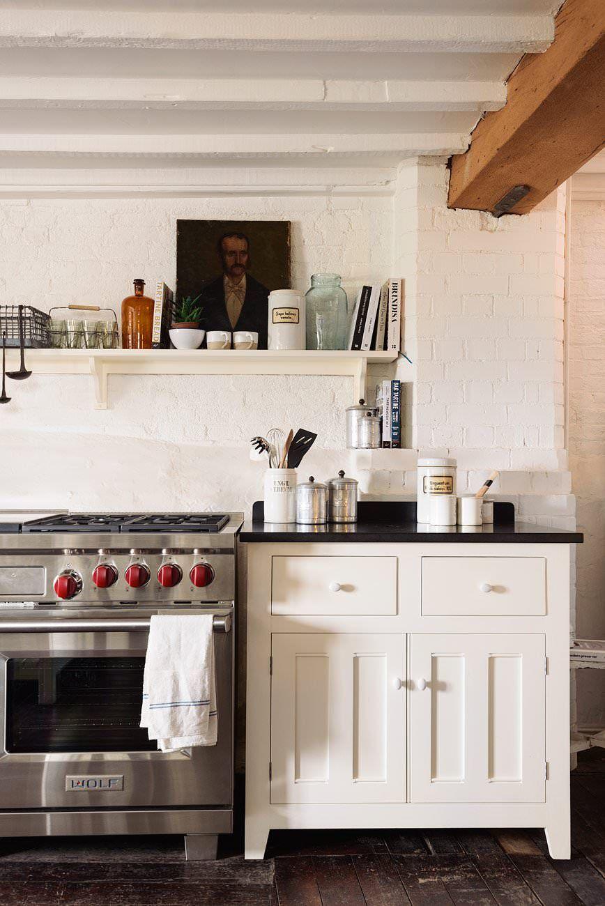 The Cotes Mill Classic Showroom Devol Kitchens European Kitchen Cabinets Freestanding Kitchen Devol Kitchens