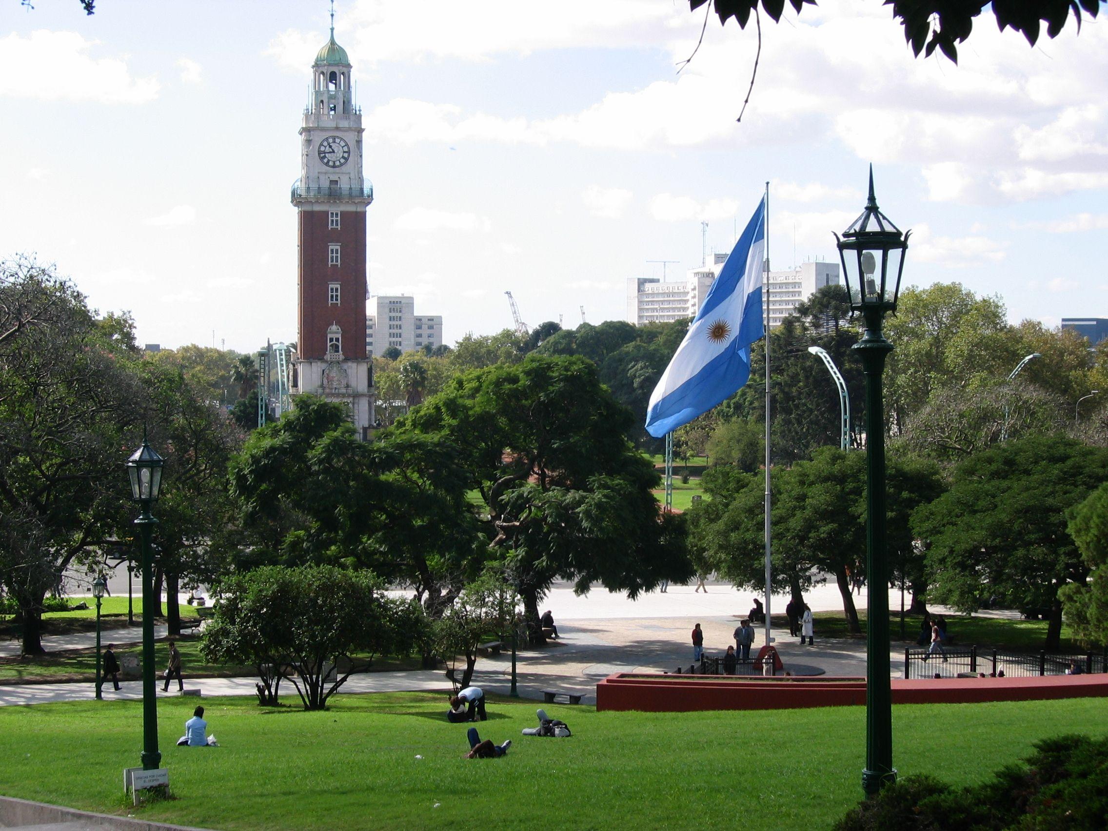Torre de Los Ingleses - BsAs - Argentina - Brenda Lamothe