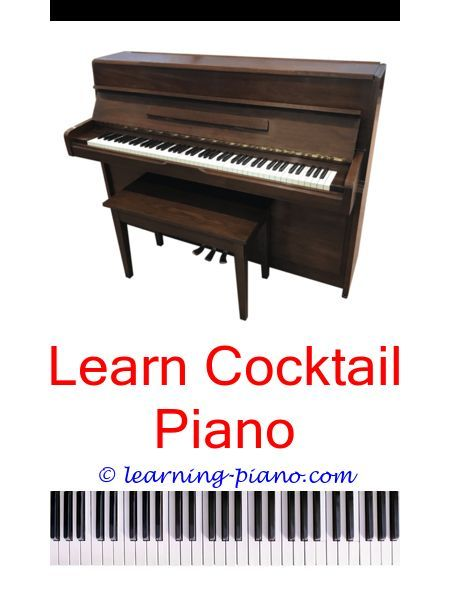 How Long To Learn Piano Reddit | Keyboard lessons, Piano