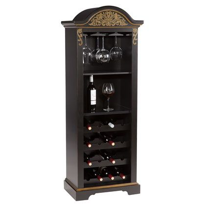 Find it at bombaycompany.com - Treviso Wine Cabinet (With ...