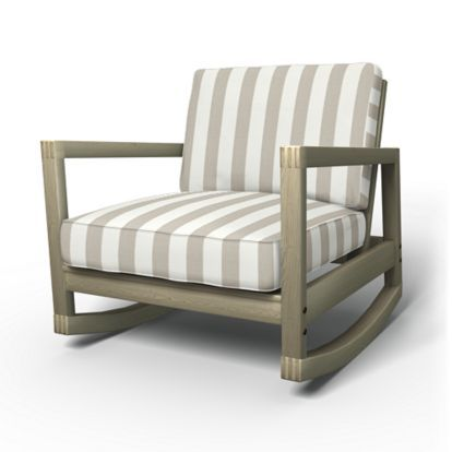 lillberg rocking chair cover rocking chair covers rocking chairs ...