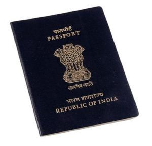 Passport Instructions For Filling Up The Online Application Form