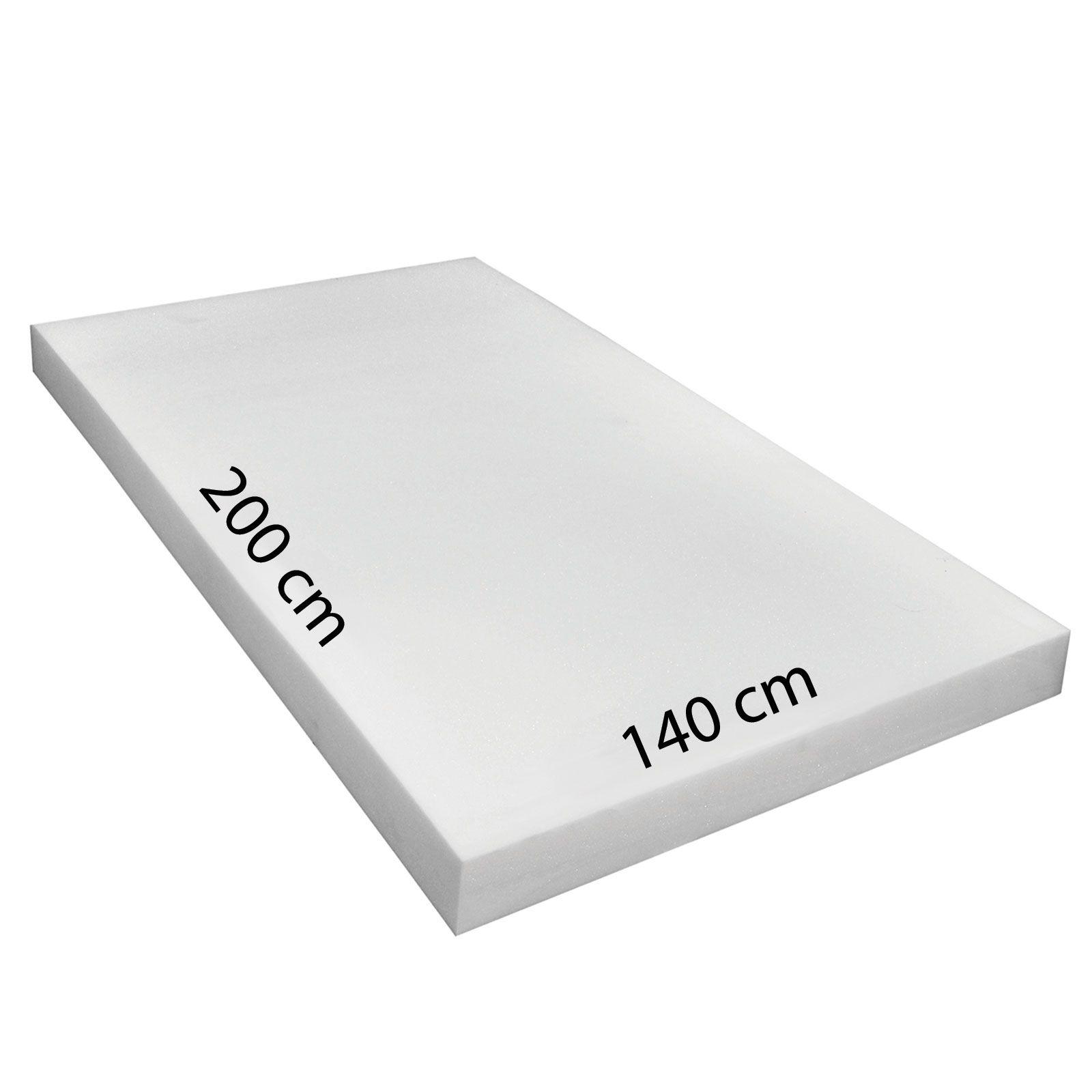 Schaumstoff Schaumstoffplatte Matratze Schaum Polster Rg14 18 Rg25