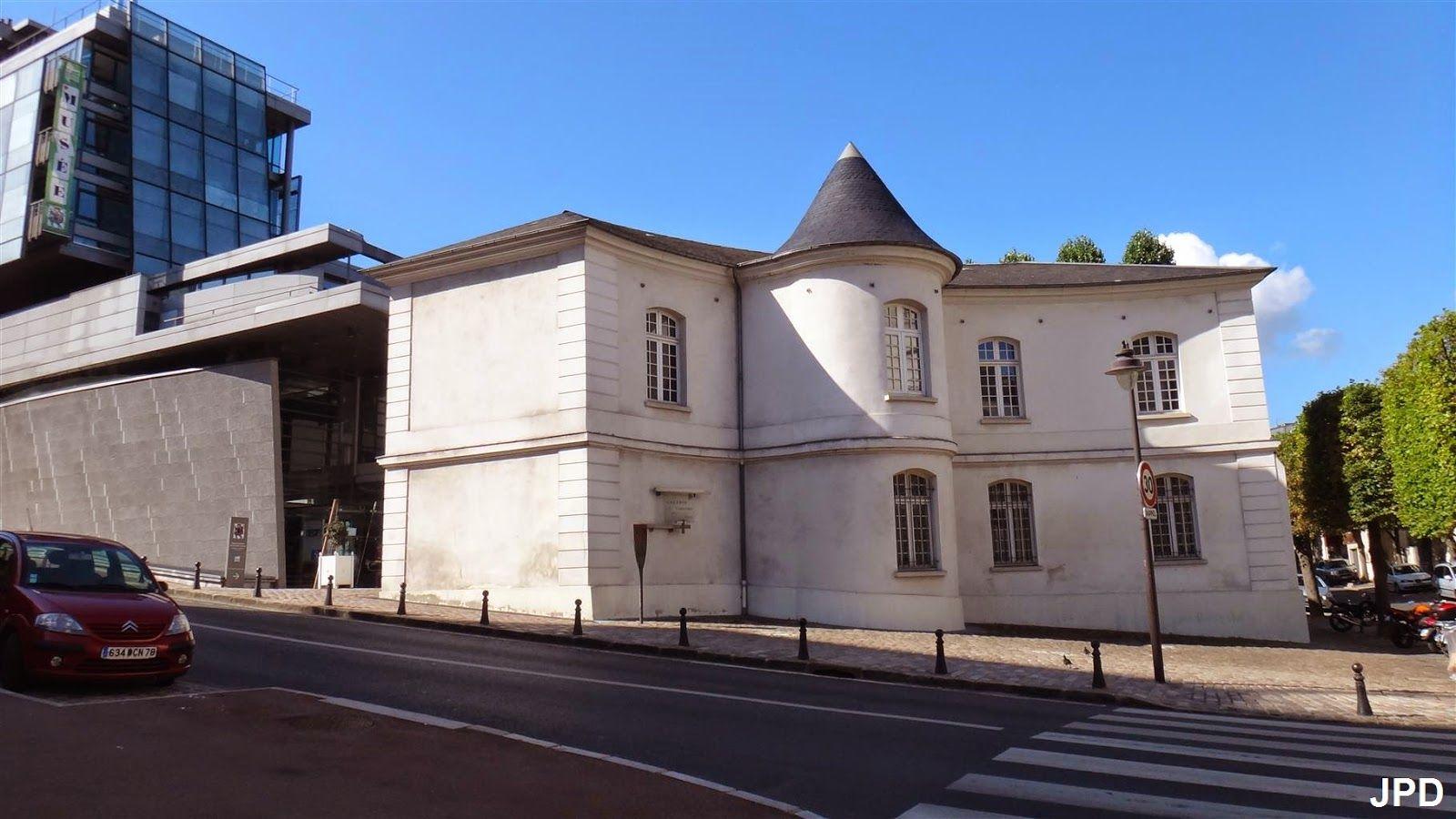 MUSEE DE LA CARTE A JOUER Issy les Moulineaux