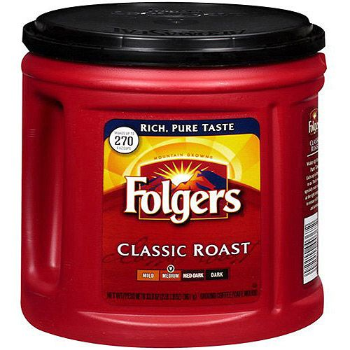 image relating to Folgers Coffee Coupons Printable known as $3 Off Folgers Flooring Espresso Printable Coupon Discount codes