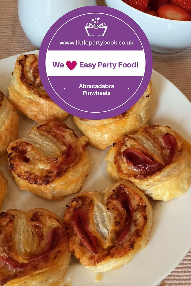 We are big fans of easy party food at little party book these we are big fans of easy party food at little party book these forumfinder Image collections