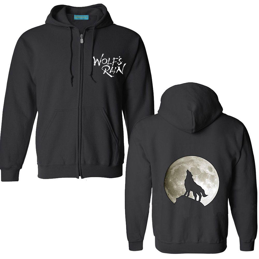 New Autumn Winter Men Women Supernatural Hoodies Jacket Sweatshirts Coat Gift