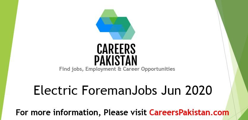 Foreman Us Embassy Jobs June 2020 Hiring Now Apply Online In 2020 Medical Jobs Apply Online Online Careers