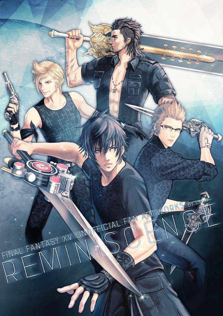 Pinterest Final Fantasy Xv Wallpapers Final Fantasy Art Final Fantasy
