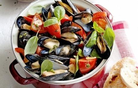 La Cucina Italiana - De Italiaanse Keuken - The Italian Kitchen   Scoop.it