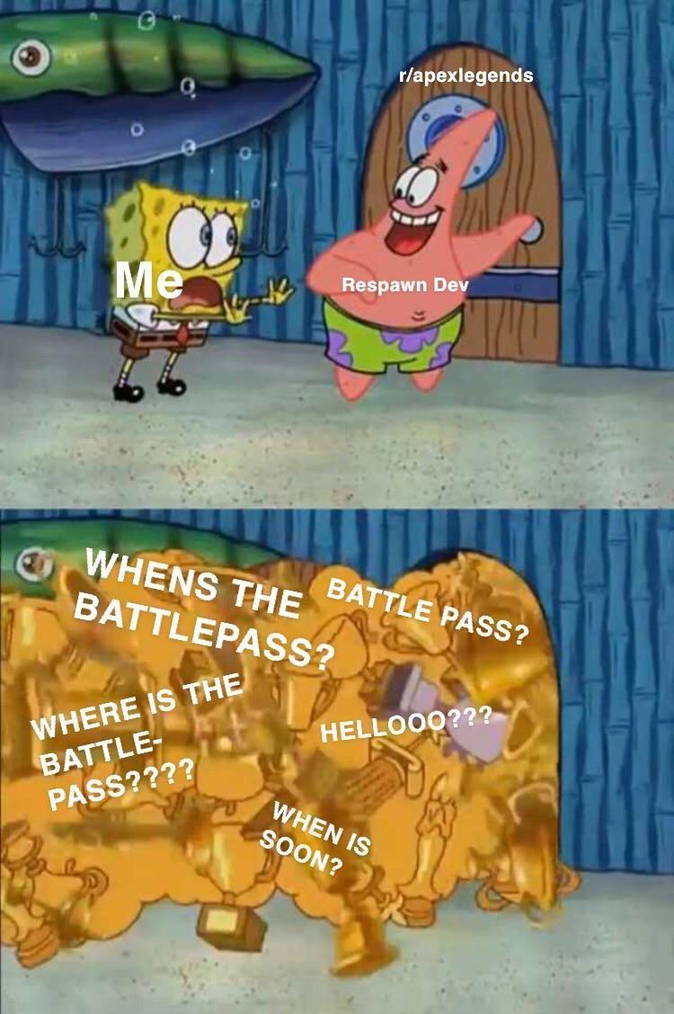 Literally All Of R Apexlegends Gamer Gaming Gamermemes Memes Memes Meme Template Funny