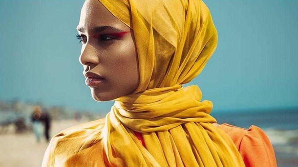 Ikram Abdi Omar