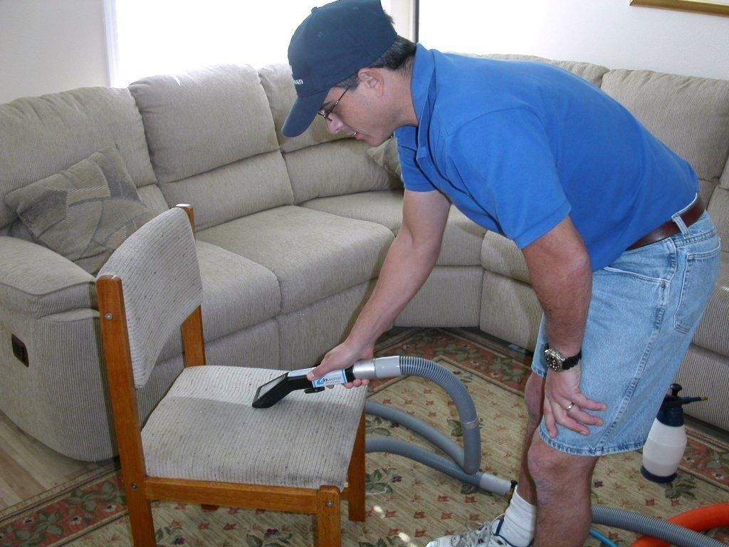 Upholstery Care tips and cleaning experts Clean air