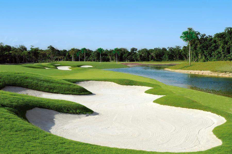 14++ Best golf in cancun viral
