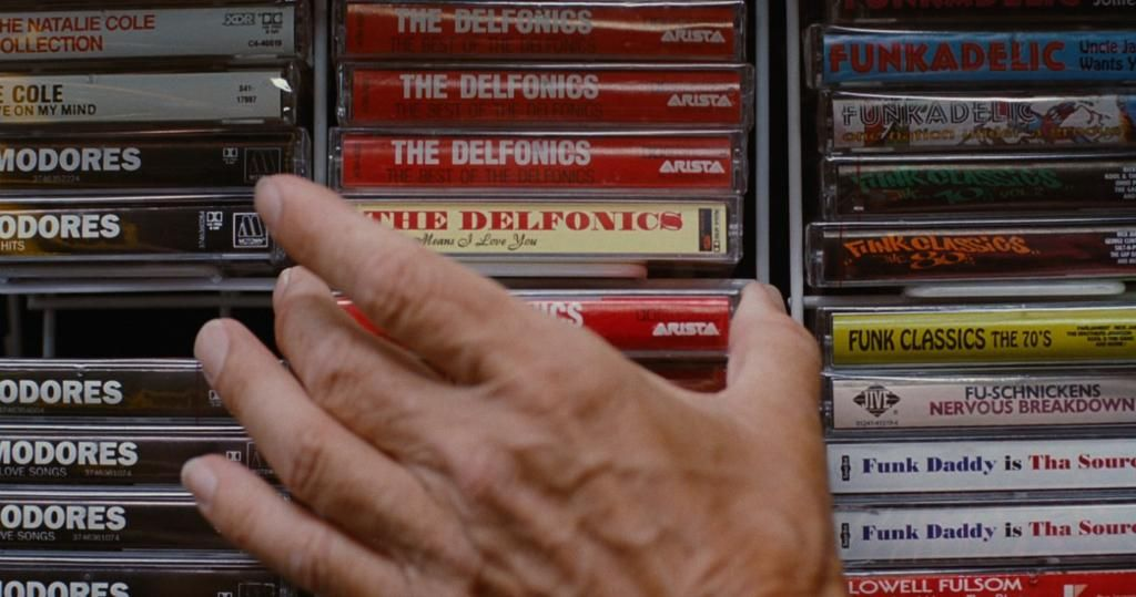 Image result for delfonics jackie brown