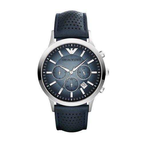 0e95917547f Emporio Armani Classic AR2473 Watch - WatchMonde
