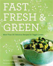 Fast, Fresh & #Green