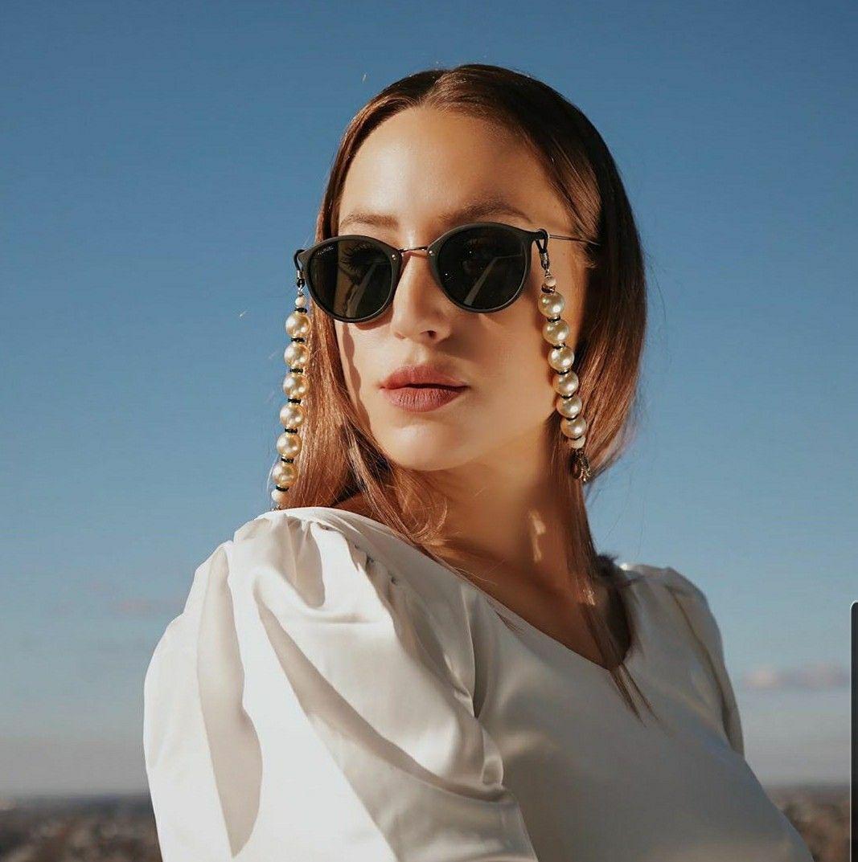 Anteojos De Moda 2021 Mujer