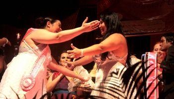 Concurso Miss Plus Size Carioca - 2012