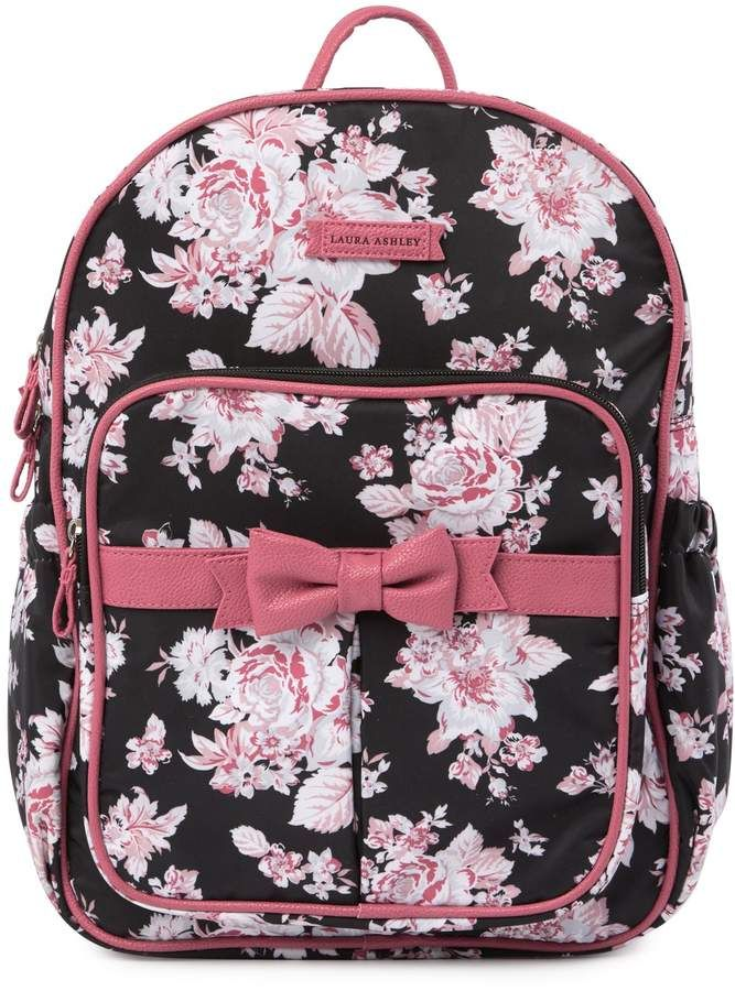 Confetti Floral Diaper Backpack Diaper Bag Backpack Backpack