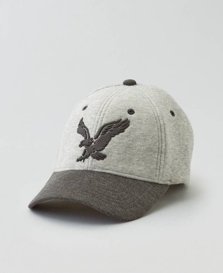 American Eagle Eagle Fitted Baseball Cap 426478226933