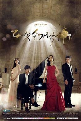 Sinopsis Drama Korea Five Fingers Korean Drama Drama Korea Kpop