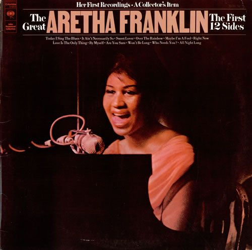 1960 aretha poster - Google Search