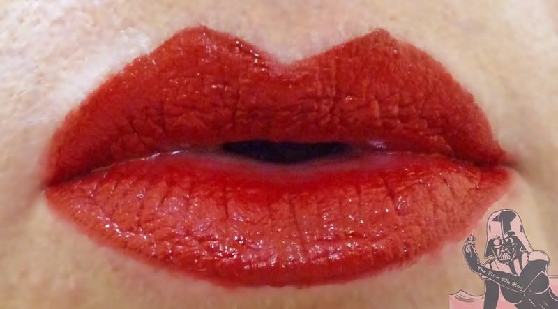 The Best Red Lippies: Guerlain Rouge G L'Extrait in Luxure