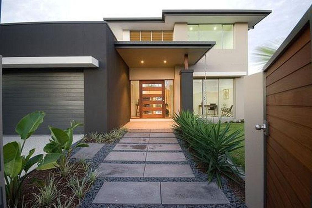 46++ Front entrance ideas exterior ideas in 2021