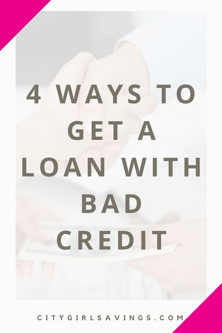 It is still possible to get new forms of credit with a low