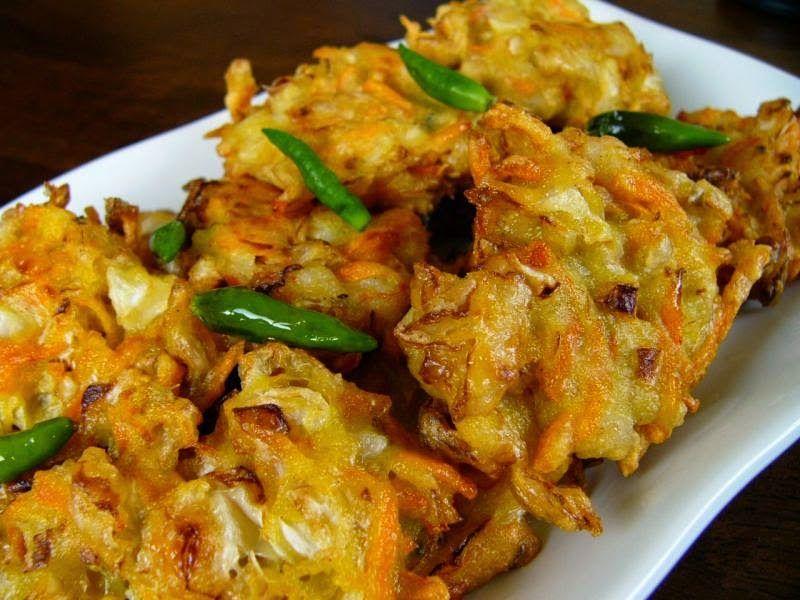 Resep Aneka Jajan Pasar Resep Bakwan Indonesian Food Food Traditional Food