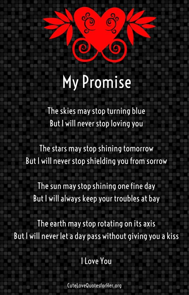 For your most girlfriend romantic poem the Romantic Poems