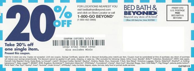 The Coupon Rules You Can Bend Or Break And The Stores That Let